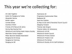 Equinox Together 18 Charity List